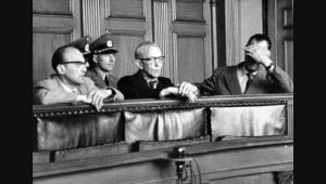 """""""משפט אולם"""" - גרמניה המערבית 1958"""