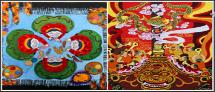 תערוכה: זריחת השמש המזרחית - ציורי איכרים ממחוז שאן-דונג
