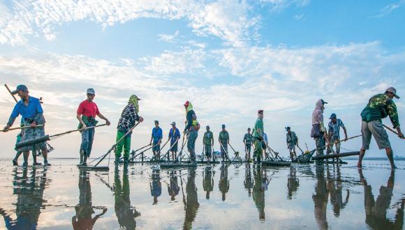 תערוכת צילומים: סין הכפרית בראייה מודרנית - מסע חקר משותף לסטודנטים ישראלים וסינים