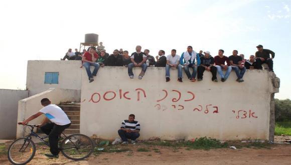 כדורגל שֵפֶל: מסע בעקבות כדורגל השוליים בישראל