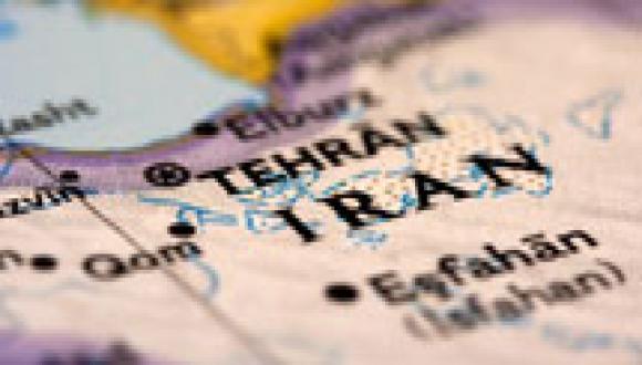 יחסי איראן ישראל 1963-1948 : הפרספקטיבה האיראנית