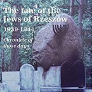 The fate of the Jews of Rzeszów
