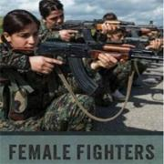 Booktopia Female Fighters, Why Rebel Groups Recruit Women for War