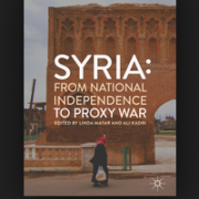 Syria : from national independence to proxy war