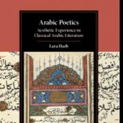 Arabic poetics : aesthetic experience in classical Arabic literature